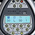 Power Plate Pro5 Air Adaptive Panel