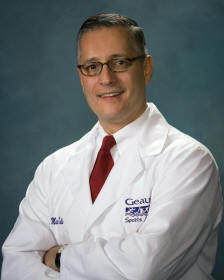 Dr. Michael Kellis