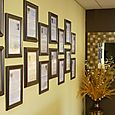 DRX Success Wall of Fame at the South Coast Spine Center of San Diego