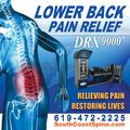 South Coast Spine Center Lower Back Pain Relief