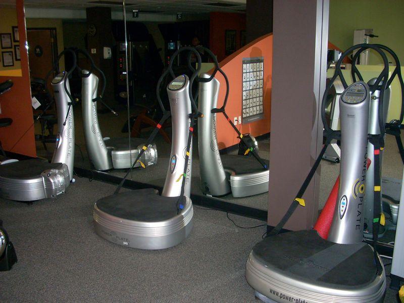 San Diego Power Plate XLR8 Fitness Academy