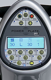 Power Plate San Diego Chula Vista Technology