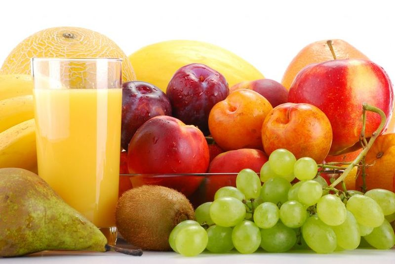 Eating Healthy, South Coast Spine Center