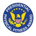 Presidential Fitness Award