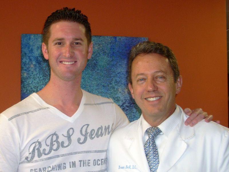 David Krueger & Dr. Bell