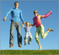 Healthy People Wealthy People South Coast Spine Center