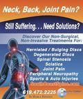 South Coast Spine Center Google