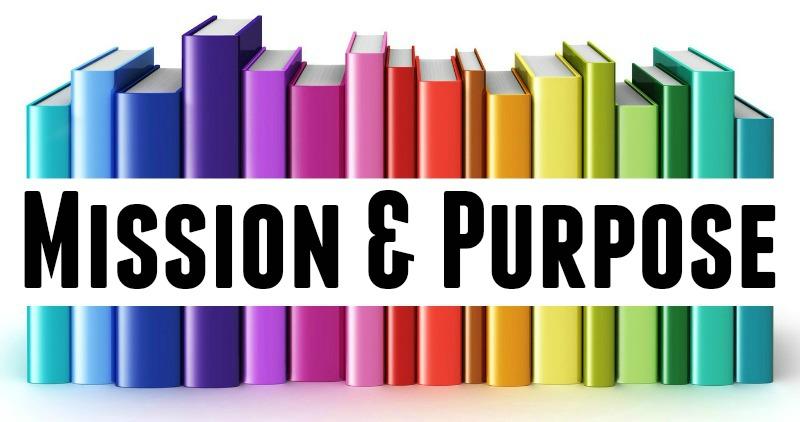 Mission Purpose GRAPHIC